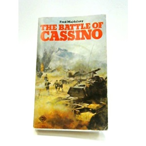 Battle of Cassino