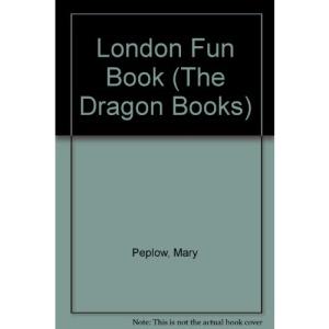London Fun Book (Dragon Books)