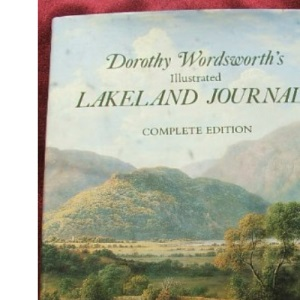 Dorothy Wordsworth's Illustrated Lakeland Journals