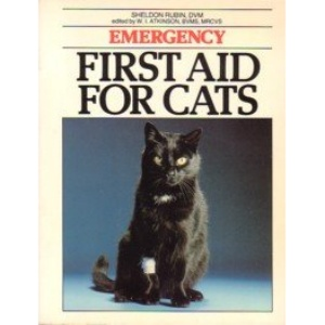 Emergency First Aid for Cats