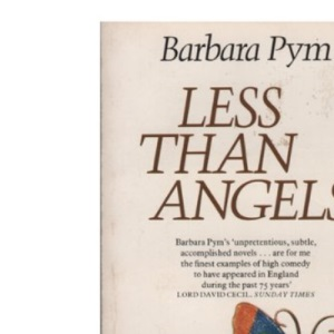 Less Than Angels (A Panther Book)