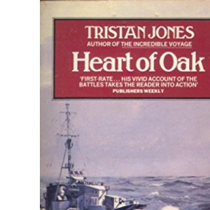 Heart of Oak (Panther Books)