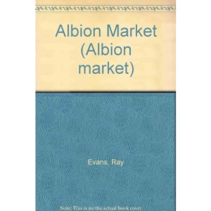 Albion Market: Thorns and Roses