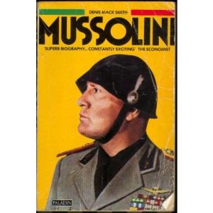 Mussolini (Paladin Books)