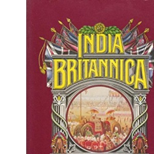 India Britannica (Paladin Books)
