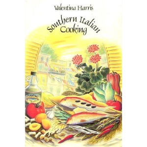 Southern Italian Cookery