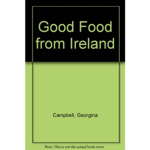 Good Food from Ireland