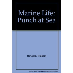 Marine Life : Punch at Sea