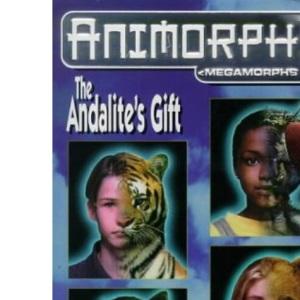 The Andalite's Gift (Animorphs)