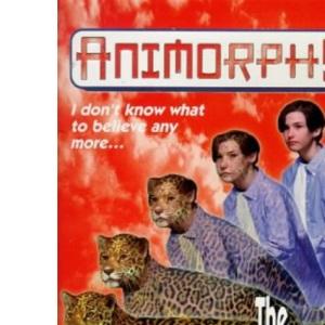 The Forgotten (Animorphs)