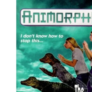 The Reaction (Animorphs)
