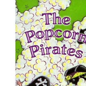 The Popcorn Pirates (Young Hippo)