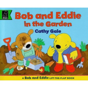 In the Garden with Bob and Eddie (Learn with)