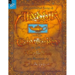 Aladdin and the Enchanted Lamp (Picture books)