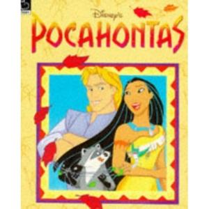 Pocahontas: Picture Book (Disney)