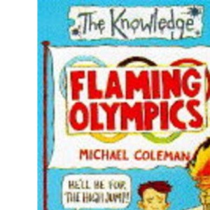Flaming Olympics (The Knowledge)