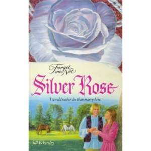 Silver Rose (Forget-me-not)