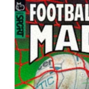 Football Mad (Hippo Sport)