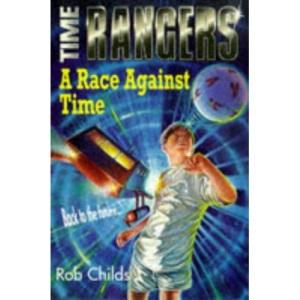 A Race Against Time (Time Rangers)