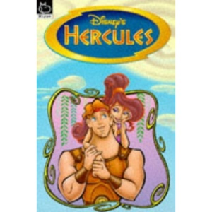 Hercules Novelization (Disney Novelisation)
