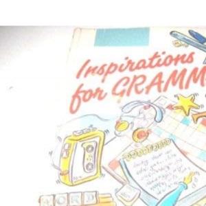 Inspirations for Grammar