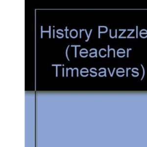 History Puzzles (Teacher Timesavers)