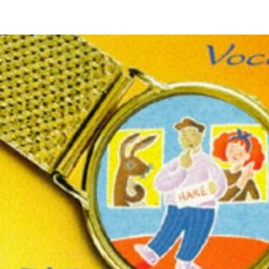 Vocabulary Skills (Teacher Timesavers)