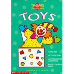 Toys (Themes for Early Years)