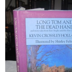 Long Tom and the Dead Hand (Hippo fiction)