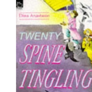 Twenty Spine-tingling Mini Mysteries (Hippo fiction)