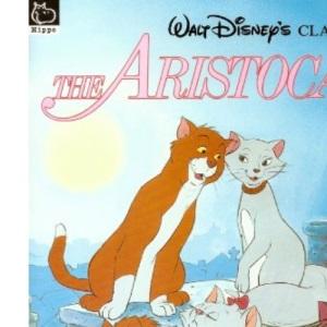 Aristocats Story Bk (Disney Novelisation)