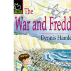 The War and Freddy (Hippo fantasy)