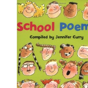 School Poems (Young Hippo Poetry)