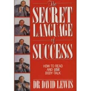 The Secret Language of Success