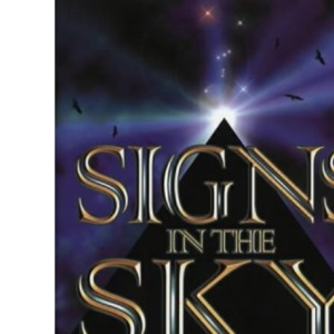 Signs in the Sky: (Opening the stargate)