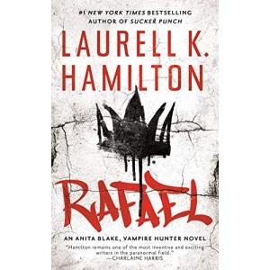 Rafael: 28 (Anita Blake, Vampire Hunter)