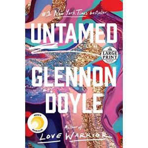 Untamed (Random House Large Print)
