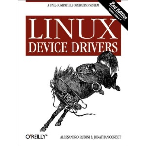 Linux Device Drivers, 2nd Edition