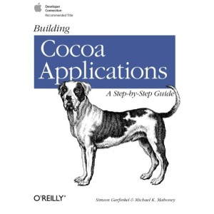 Building Cocoa Applications: A Step by Step Guide