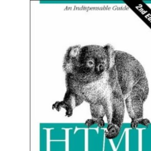 HTML Pocket Reference