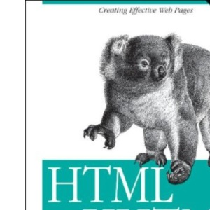 HTML & XHTML: The Definitive Guide (HTML & XHTML: Definitive Guide)