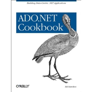 ADO.NET Cookbook