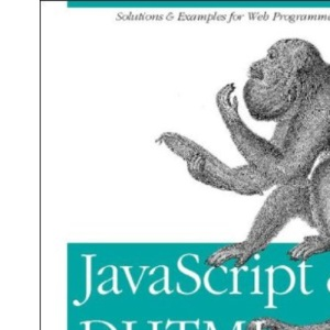 JavaScript & DHTML Cookbook: Solutions and Example for Web Programmers
