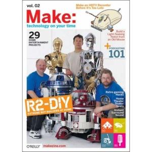 Make: Technology on Your Time Volume 02: v. 2