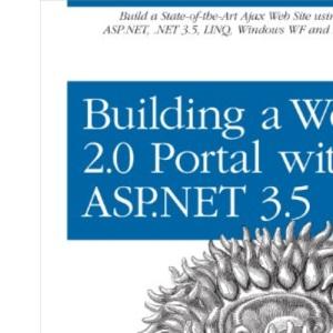Building a Web 2.0 Portal with ASP.NET 3.5