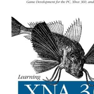 Learning XNA 3.0
