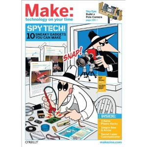 Make: Technology on Your Time Volume 16: v. 16