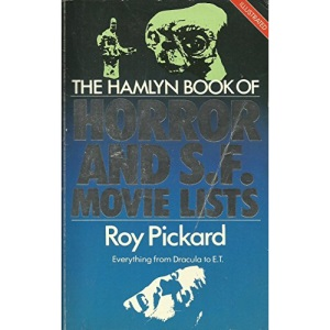 Hamlyn Book of Horror and S.F.Movie Lists