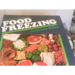 Home Guide to Food Freezing