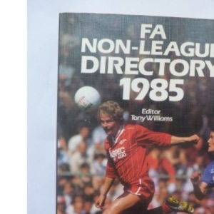 Football Association Non-league Directory 1985